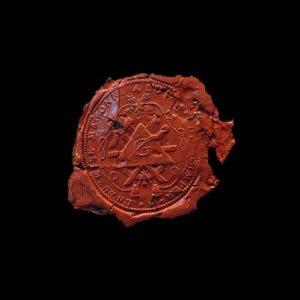 Historical Documents - Seals & Stamps